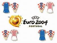 Euro 2004 - Go Croatia!
