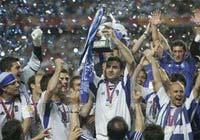 Euro 2004 - Greece are champs!