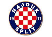 Hajduk Emblem